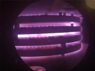 离子渗氮设备