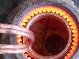 喷液淬火设备